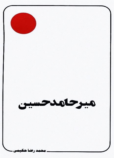 مير حامد حسين
