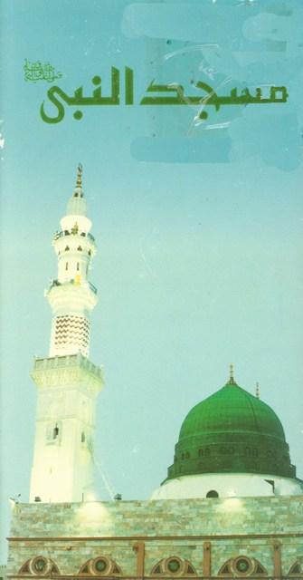 مسجد النبی (ع)
