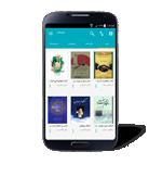 کتابخانه همراه نور 5.1.6 (Android)